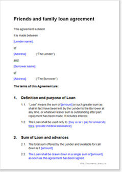 Legal Documents Business Contract Templates Amp Legal Forms